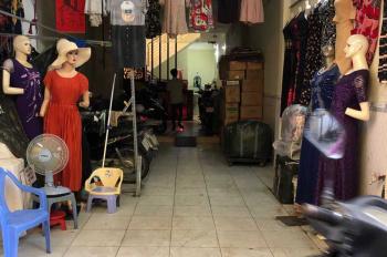 Chính chủ cần bán nhà mặt tiền chợ bà Hoa đường Trần Mai Ninh, Tân Bình, 4x19m, 8tỷ2 LH: 0913697733