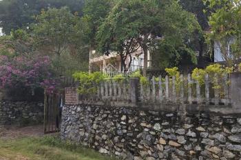 Bán đất Lương Sơn, Hòa Bình, 363.9m2, Beverly Hills 2, đã có nhà chỉ sẵn ở, giá rẻ 750tr 0962792687