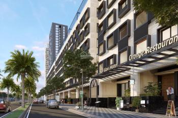 Bán nhà phố thương mại Apec Diamond Park, TP Lạng Sơn, vốn 1 tỷ/căn, sổ đỏ lâu dài 0904573669