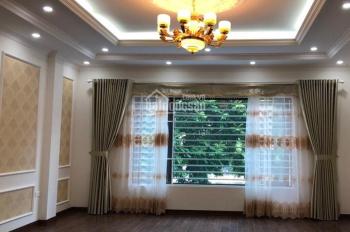 Đẹp quá, Nhà Khuất Duy Tiến, Thanh Xuân: 5Tx55m2, vỉa hè, ô tô tránh, kinh doanh đỉnh, chỉ 9.2 tỷ