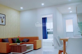 Cần sang nhượng căn Chung cư Phúc Đạt, cạnh đại học Bình Dương, 2 phòng ngủ