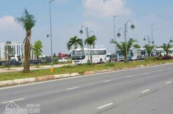 CẦN SANG LẠI Lô Đất KDC Hiệp Thành MT Nguyễn Thị Búp, quận 12, DT 100m2. Giá 2.2 tỷ.