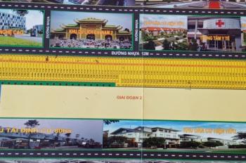 Bán đất ấp 3 xã Minh Lập huyện Chơn Thành tỉnh Bình Phước