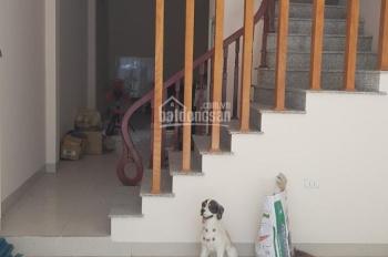 Cho thuê nhà ngã tư Vạn Phúc - Tố Hữu 60m2, 3.5 tầng, 13tr/th ô tô vào nhà