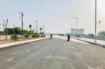 Bán 70m2 mặt đường 10m Cửu Việt - TT Trâu Quỳ - Gia Lâm. LH 0981551988
