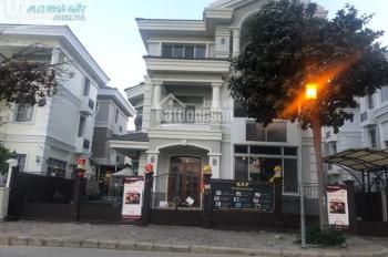 Cần cho thuê gấp biệt thự Mỹ Thái, Pmh,Q7 nhà đẹp, giá rẻ nhất thị trường.LH: 0917300798 (Ms.Hằng)