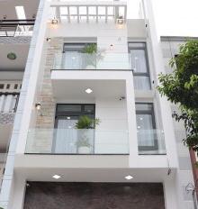 Bán nhà đường Phan Anh giao Tô Hiệu, Q. Tân Phú, DT 4*20m, 1T, 2L, MT 20m, SHR, 3.8 tỷ. 0909692913