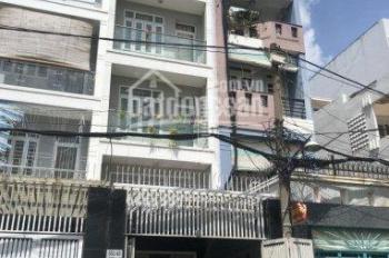 Nhà cho thuê nguyên căn hẻm 373 Hai Bà Trưng đối diện chợ Tân Định gần CV Lê Văn Tám. 0905943939
