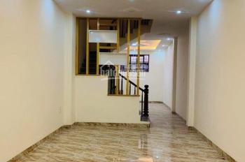 Bán nhà phố Tân Mai, Hoàng Mai, 60m2, 4 tầng, 5 phòng ngủ, giá 3 tỷ 990tr, A Hùng: 0936314188