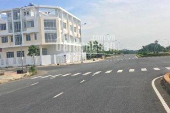 Bán đất chính chủ 5x18m, giá 1.6 tỷ, ngay trên MT Nguyễn Thị Nhung, Thủ Đức, sổ riêng, 0971104241