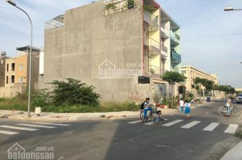 Bán nhanh trong tuần 2 lô kế góc ngay đường Số 7 KDC Hai Thành - Bình Tân. Đất sổ sẵn, chỉ 2,7 tỷ