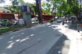 Bán nhà phân lô Lê Hồng Phong, Ba Đình, 8,65 tỷ ngõ ô tô cách phố 20m