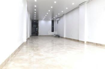 Chủ nhà cho thuê MBKD phố Nguyễn Khang, MT 5m. DT 66m2, giá 25tr/tháng
