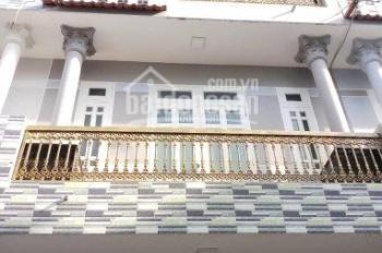 Chủ kẹt tiền cần bán gấp căn nhà Vườn Lài ND, DT 4,7x11m, đúc 1 trệt 2 lầu gồm 4PN. LH 0967388255