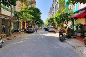 Nhà phân lô phố Ngô Thì Nhậm Hà Đông 65m2 xây 5T, mặt phố ô tô vào nhà giá rẻ 5,2 tỷ, lh 0868196626