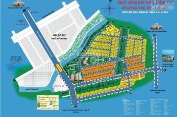 Đất biệt thự Phú Mỹ Vạn Phát Hưng giá tốt nhất. 86tr/m2, LH 0986766690