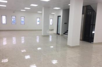 Cho thuê mặt bằng làm văn phòng 160m2, có thang máy, KĐT Louis City, Nam Từ Liêm, 10 triệu/tháng