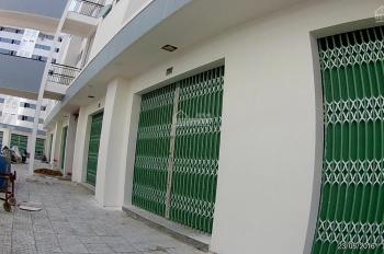 Bán căn shophouse KĐT Phúc An, view đẹp, trục chính giá rẻ 1,5 tỷ/ căn, KV dân cư hiện hữu