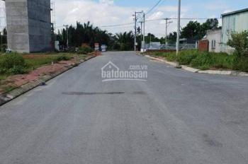 SamSung Phú Hữu chỉ 1 lô duy nhất giá 35tr/m2, rẻ nhất khu đông Sài Gòn, LH 093.4748.669