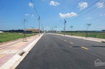 Bán đất Becamex Chơn Thành sát chung tâm hành chính mặt tiền đường 32m
