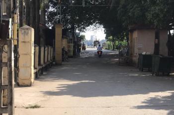 31m2 đất tổ dân phố An Lạc, Trâu Quỳ, giá chỉ 800tr