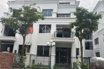 Bán căn biệt thự song lập dự án Pearl Villas Bãi Cháy, Hạ Long