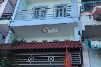 Cho thuê gấp nhà 3 tấm giá tốt đường Quách Văn Tuấn. DT 4,5x20m 1T 2L, P. 12, Q. Tân Bình