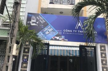 Chính chủ bán gấp nhà HXH đường Trường Chinh - Diện tích 4,5 x 16m. Giá chỉ hơn 7 tỷ