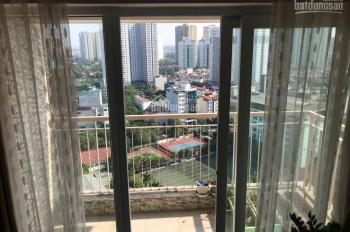 Bán căn hộ chung cư 103, Văn Quán: 89m2, 2 phòng ngủ, 1,8 tỷ hai ban công - nội thất đầy đủ