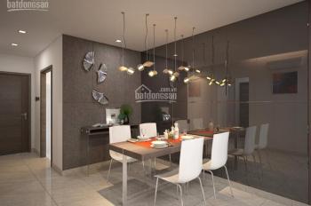 Cho thuê căn hộ Carillon 2, Q TP, DT 50m2, 1PN, full, nhà mới đẹp, giá 8tr/th. LH: 0904 342134 (Vũ)