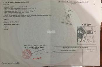 Cần bán gấp 05 lô đất nền dự án Lan Anh 5 Bà Rịa giá chỉ từ 600tr, sổ hồng LH: 0356 87 46 36