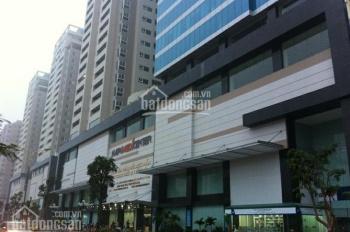 Cho thuê văn phòng tại Hapulico Complex, Nguyễn Huy Tưởng, DT: 120m2, 210m2, 450m2. LH: 0966365 383