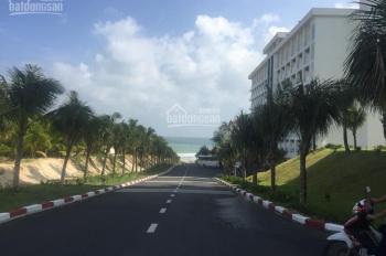 Bán đất khu dân cư biệt thự liền kề, gần uỷ ban nhân dân huyện Cam Lâm, mặt tiền 10m. LH 0909277255