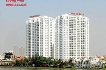 Bán căn hộ Hoàng Anh River View, Thảo Điền, Quận 2. LH: 0903 835 635