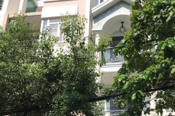 Cho thuê nhà 5x25m, 2 lầu hẻm xe hơi Phổ Quang - khu sân bay. LH: 0906693900