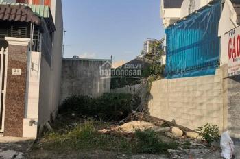 Kẹt tiền bán nhanh đất MT Bình Chuẩn 42, Thuận An, Bình Dương sát ngã 4 Bình Chuẩn. 1tỷ330tr/81m2
