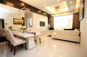 Bán căn hộ chung cư Đất Phương Nam Bình Thạnh, 130m2, 3PN, nội thất, giá: 3.7 tỷ, LH: 0907488199