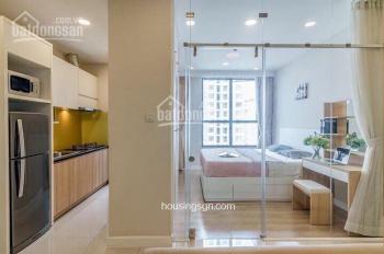 Bán căn hộ đã có sổ hồng 1PN dự án Icon 56, giá 3.1 tỷ bao hết. LH 0917301879