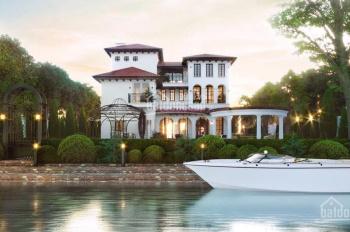 Khu Villa 5* ngày quận 9 ngay Hồ CHí Minh, giá chỉ từ 21 - 25tr/m2, 1050m2, LH: 0906954186
