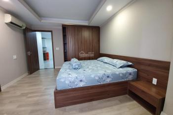 Cần cho thuê căn 2PN full nội thất giá chỉ 12 triệu, chung cư Homyland 3, nhà mới bàn giao sạch đẹp