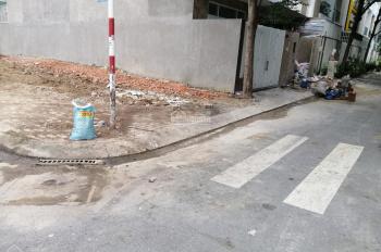 Bán đất đường Cây Trôm Mỹ Khánh, xã Thái Mỹ, DT 125m2