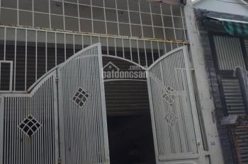 Chính chủ bán nhà hẻm 1/ Gò Dầu, DT 4x14m 1 lầu giá 4.1 tỷ, gần siêu thị Aeon