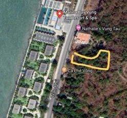 Đầu tư ngay đất mặt tiền Trần Phú 29tr/m2 5000m2 xây khách sạn