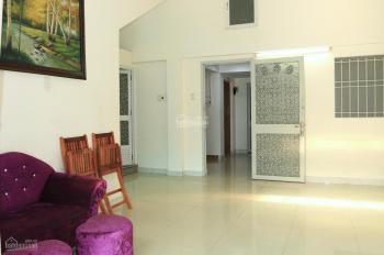 Cho thuê căn hộ dịch vụ đầy đủ nội thất, đối diện Vincom Nam Long, Quận 7
