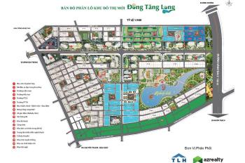 Mở bán giai đoạn mới, khu đô thị Đông Tăng Long. Nhận booking giữ chỗ, nhận ngay ưu đãi