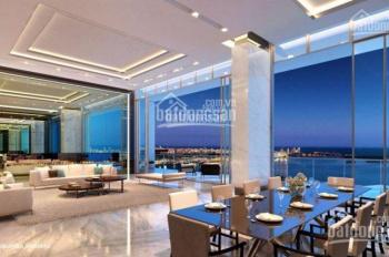 Căn cho thuê căn hộ Vinhomes Ba Son 3PN, full nội thất dọn vào ở ngay giá 39.5 triệu 0931288333
