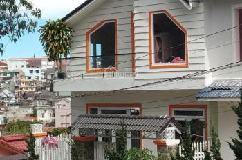Cần bán gấp căn nhà mới xây dựng Nguyễn Trung Trực, Phường 4, TP Đà Lạt