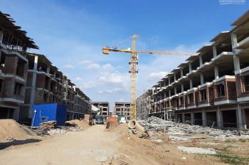 Bán căn 100m2 kinh doanh 2 mặt đường, giá gốc chủ đầu tư, đóng 30% vào HĐ LH: 0968530460