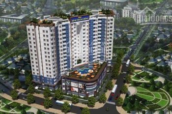 Bán shophouse Nguyễn Duy Trinh, q2, DTSD 100m2 giá 3 tỷ 850 (VAT), đã xong thô. LH: 0986647779