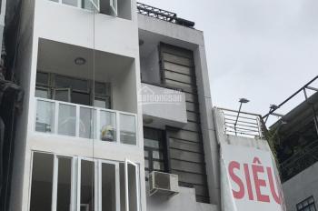 Cho thuê nhà mặt tiền 78A Trần Quốc Thảo, Q3 gần ngã 4 Nguyễn Đình Chiểu LH: 0364645341